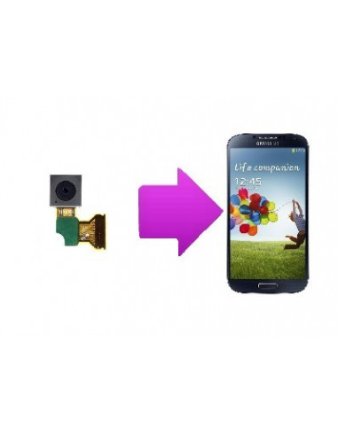 -changcameraarsams4m-Changement Camera arriere SAMSUNG Galaxy S4 mini