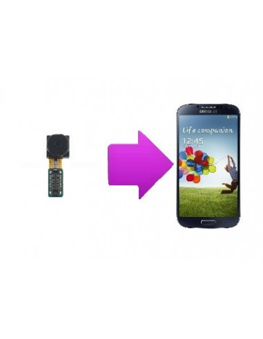 -changcameraavsams4m-Changement Camera avant SAMSUNG Galaxy S4 mini