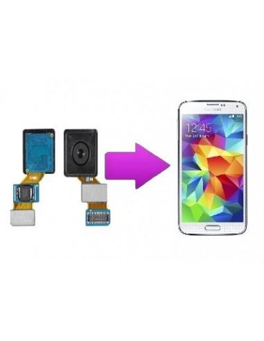 -changcaméraarsams5-Changement caméra arrière Samsung Galaxy S5