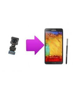 Changement Camera arrière SAMSUNG Galaxy Note 3