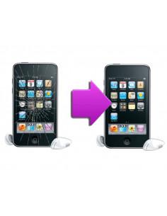 Changement vitre tactile iPod Touch V2/V3