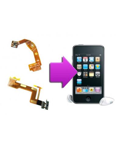 -changnappewi-fiipod2g3g4g-Changement nappe Wi-Fi iPod V2/V3/V4
