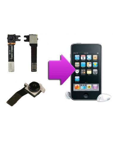 -changcameraipodv4-Changement caméra iPod V4