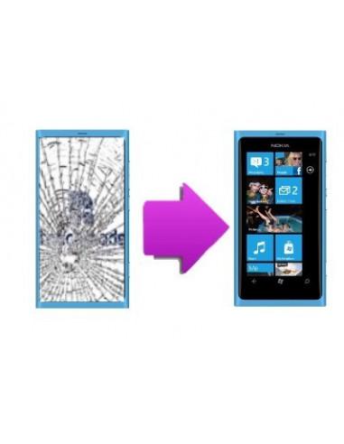-changblocecrannl800-Changement bloc écran Nokia Lumia 800