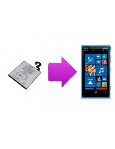 -changbatterienl920-Changement batterie Nokia Lumia 920