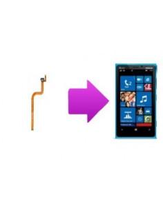 Changement Nappe connecteur de charge Nokia Lumia 920