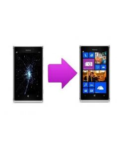 Changement bloc écran Nokia Lumia 925