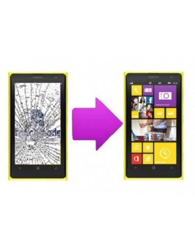 -changblocécrannl1020-Changement bloc écran Nokia Lumia 1020