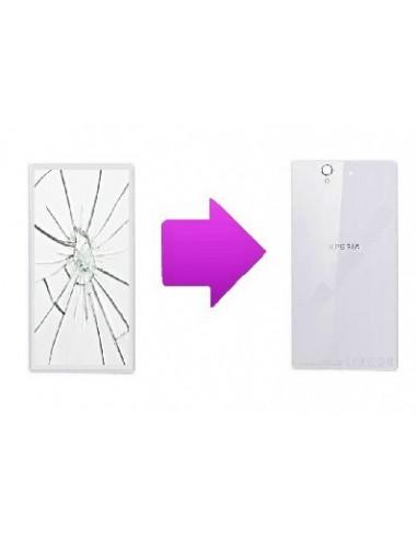 -changvitrearsonyxz3c-Changement vitre arrière Sony Xperia Z3 Compact