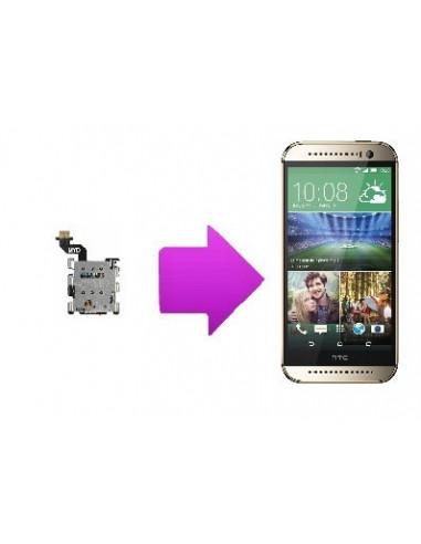 -changlecteursimhtconem8-Changement lecteur SIM HTC one M8