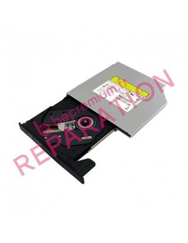 Remplacement Lecteur Graveur DVD PC