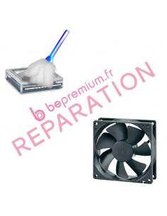 Nettoyage ventilateur PC