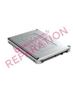 Installation SSD 250 GB iMac Slim