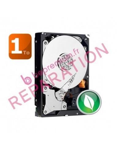 remplacement disque dur 1TB Mac Pro