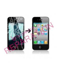Changement écran iPhone 4
