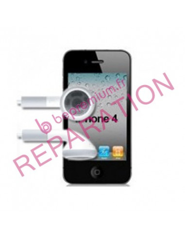 Changement prise jack iPhone 4S