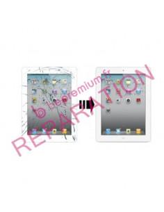 Changement vitre iPad 2