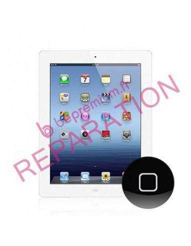 Changement bouton home iPad 3