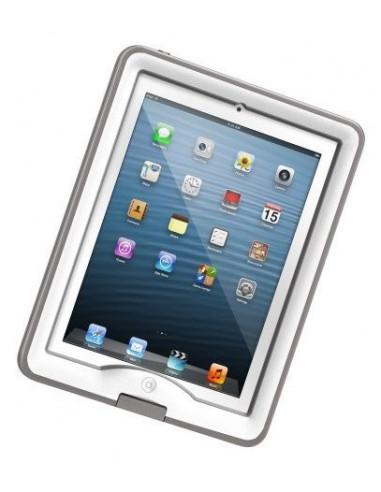 Lifeproof NÜÜD - Coque Waterproof pour Apple iPad Mini 1 / 2 / 3, Blanc