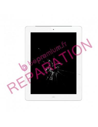 Changement vitre iPad 3
