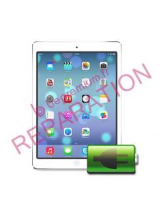 Changement connecteur de charge iPad Air