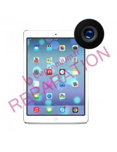 Changement caméra ou Appareil photo iPad Air