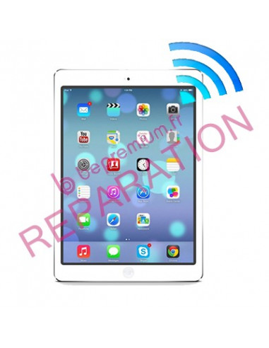 Remplacement nappe WIFI iPad Mini 2