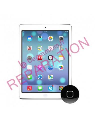 Changement bouton home iPad Air 2