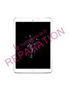 Changement vitre iPad mini