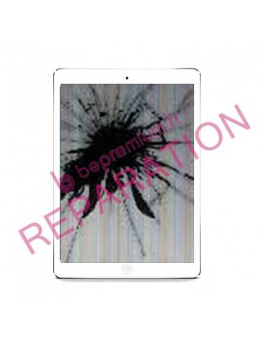 Changement écran LCD iPad Mini