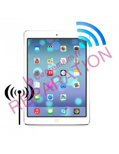 Remplacement nappe WIFI + 3G iPad Mini 3