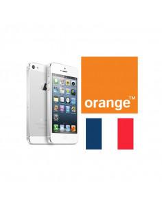 Désimlockage iPhone Orange