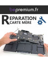 Réparation carte mère MacBook Air