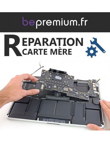 Réparation carte mère MacBook Pro unibody