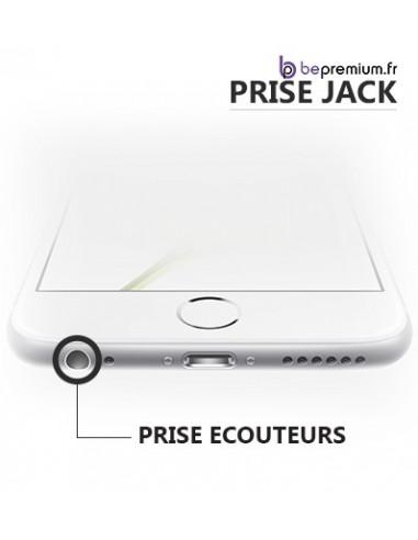 Changement prise jack iPhone 6 PLUS