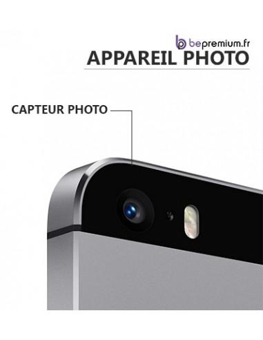 Changement caméra ou appareil photo iPhone 5S