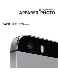 Changement caméra ou appareil photo iPhone 5