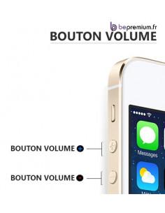 Changement bouton volume iPhone 5