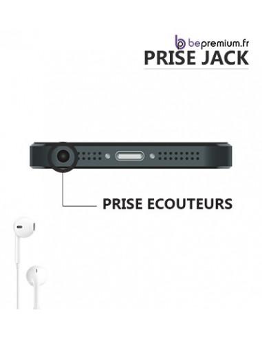 Changement prise jack iPhone 5