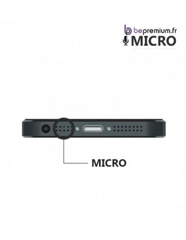 Changement micro iphone SE