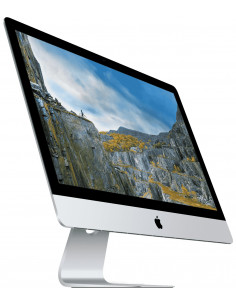 iMac 27 Slim 5K - i5 3,3GHz / 2To Fusion Drive / 16Go