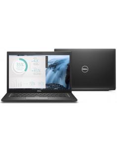 Dell Latitude 7480 • i7 2,8Ghz • 512Go SSD • 16Go