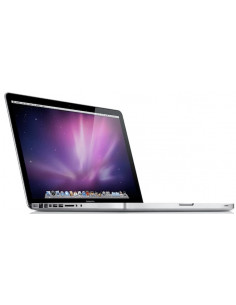 MacBook Pro 13 - C2D 2,66Ghz • 320Go • 4Go