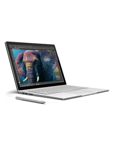 Microsoft SurfaceBook 13 - i5 QWERTY