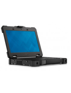Dell Latitude 14 Rugged Extreme • i5 2Ghz • 128SSD • 4Go