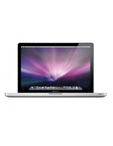 "MacBook Pro 17"" i7"