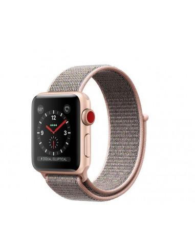 Apple Watch Serie 3 Rose