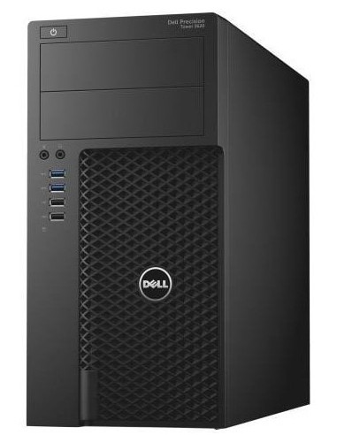 Dell Precision Tower 3620