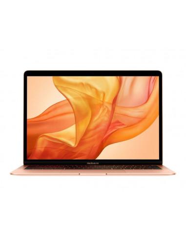 MacBook Air Rétina Or