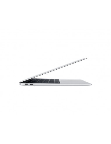 MacBook Air 13 Rétina (2018 - Argent)